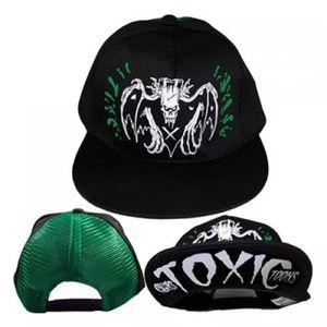 Toxic Toons trucker cap